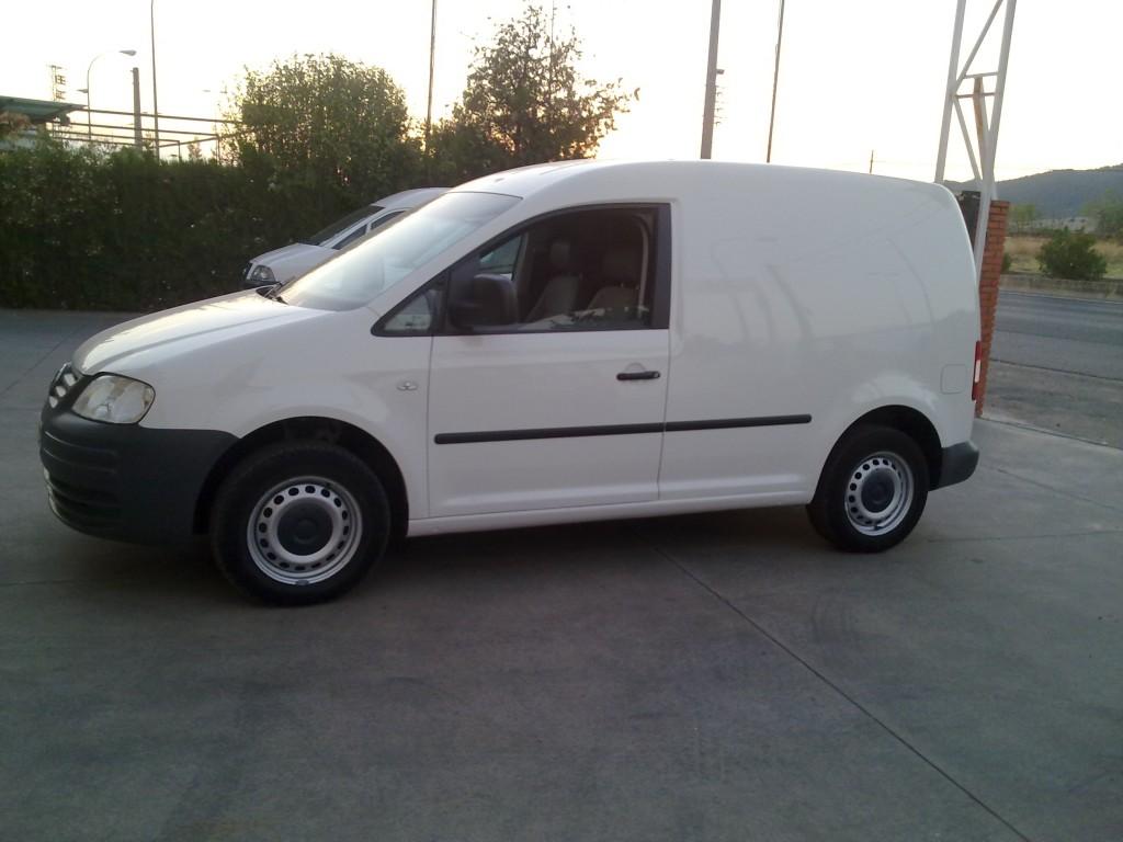 Alquiler furgoneta Cordoba 3m3